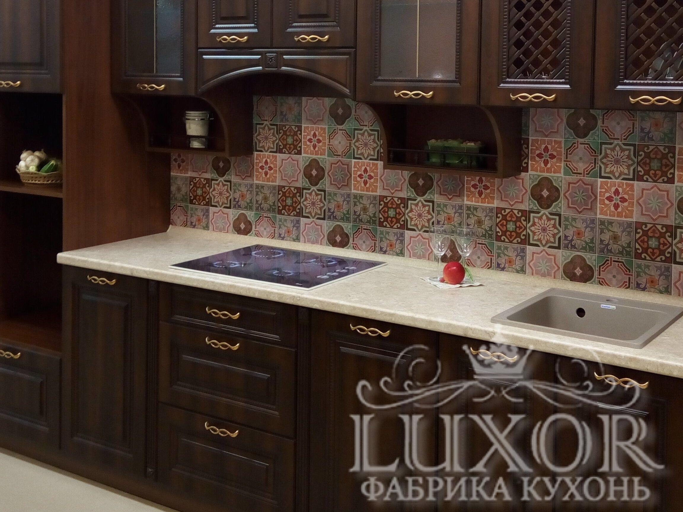 Кухня Арека - изображение