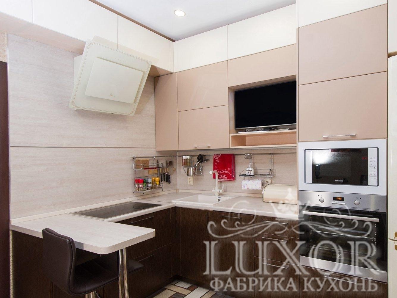 Кухня Лола - изображение