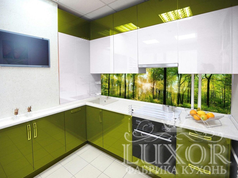 Кухня Ракель - изображение
