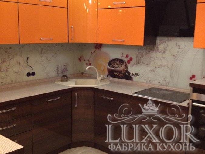 Кухня Патриси - изображение