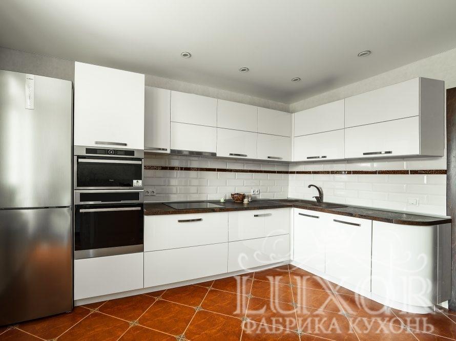 Кухня Шанталь - изображение