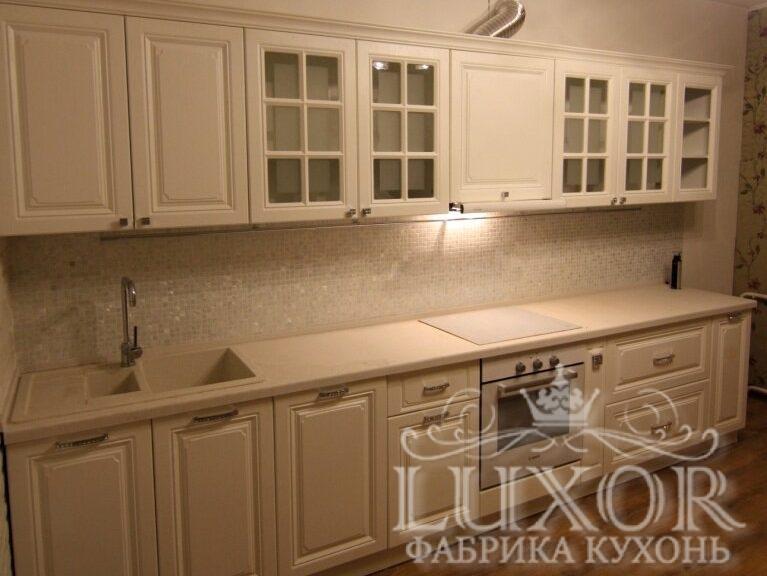Кухня Гия - изображение