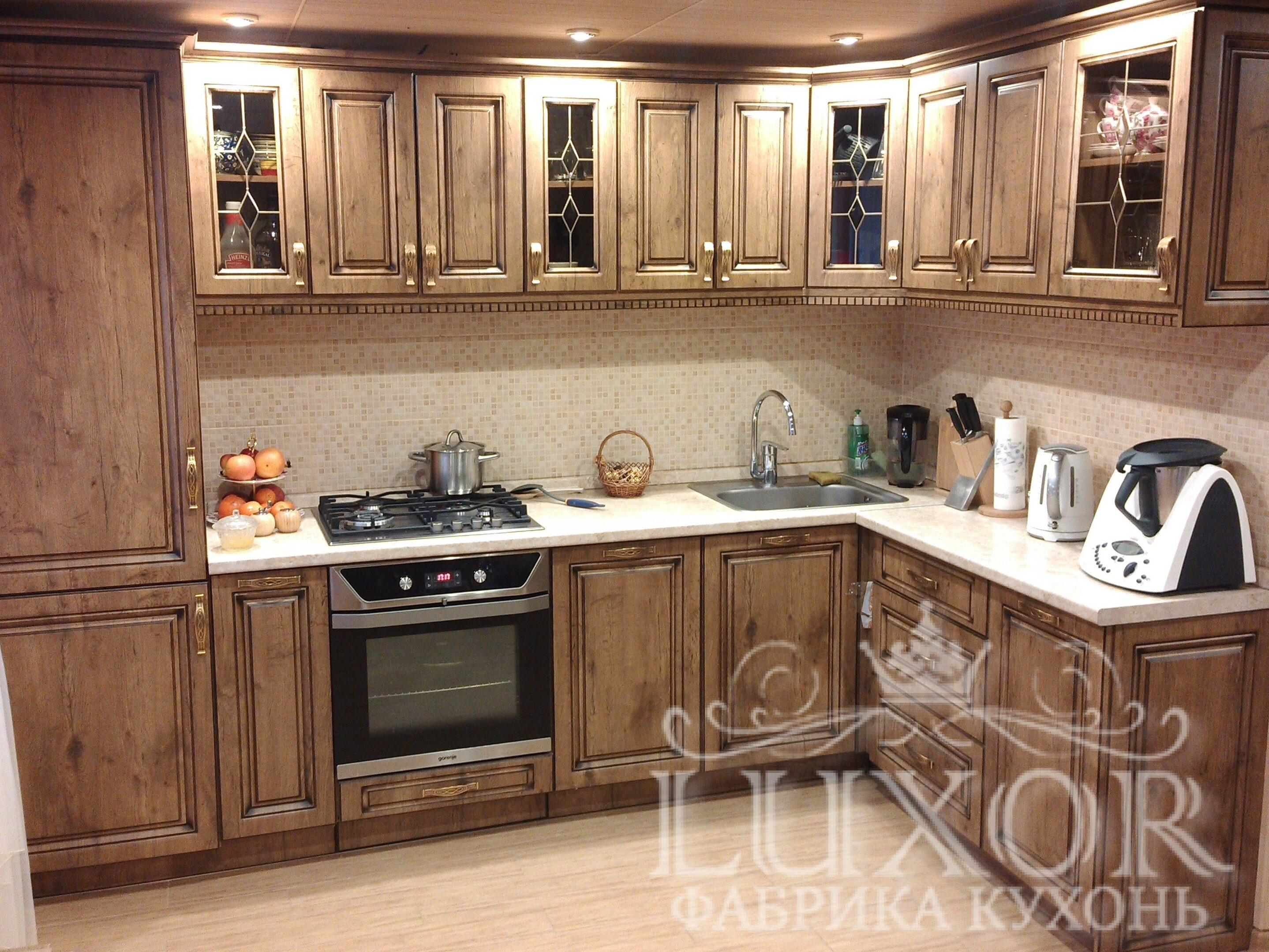 Кухня Ницца - изображение