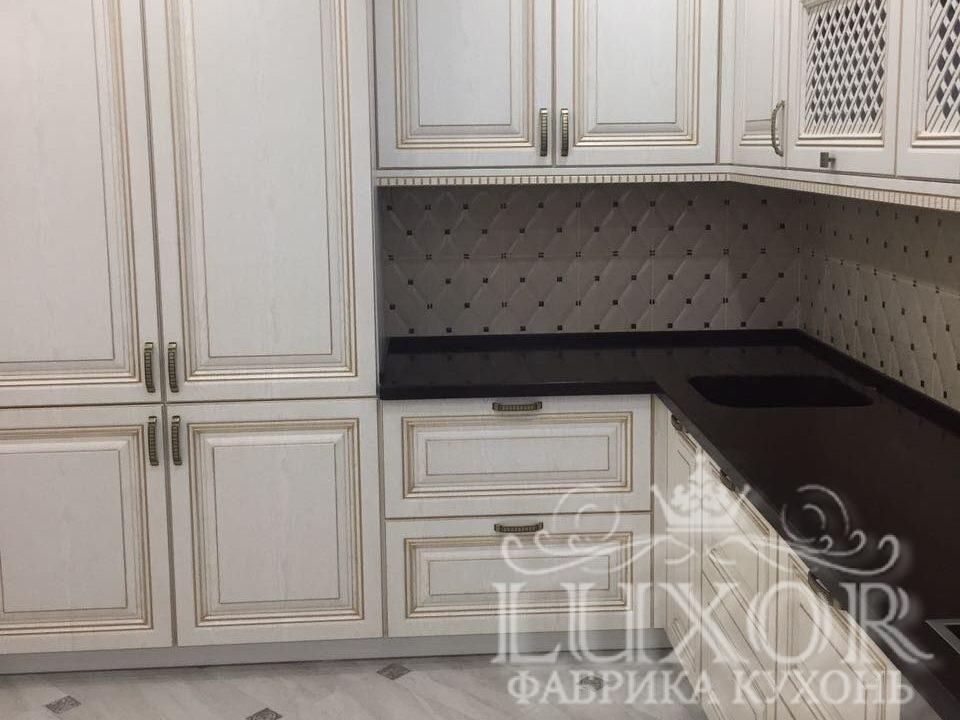 Кухня Фабиа - изображение