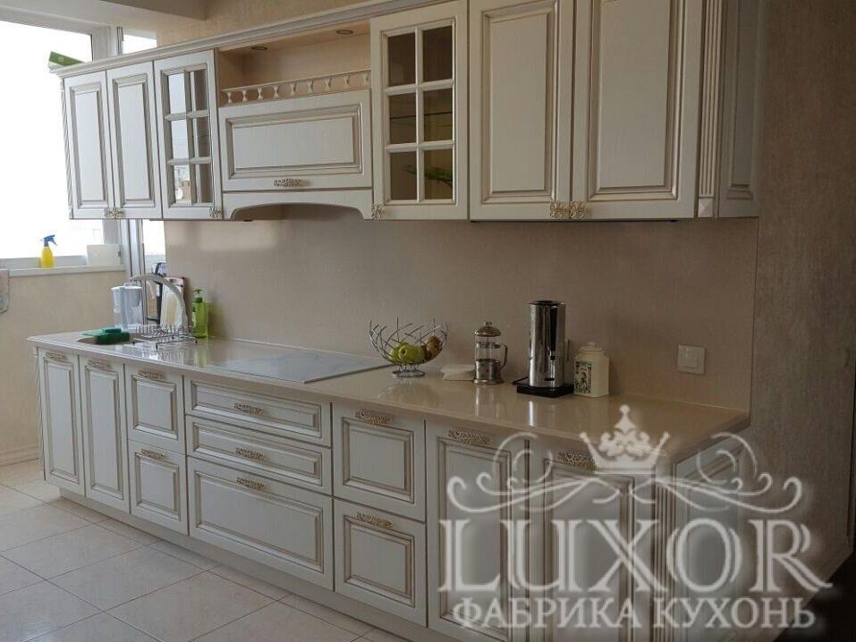 Кухня Дайси - изображение