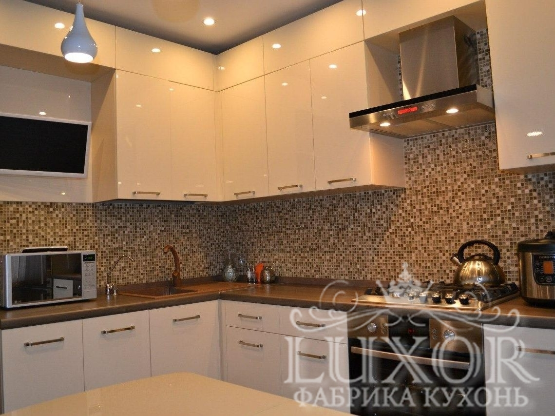 Кухня Марлен - изображение