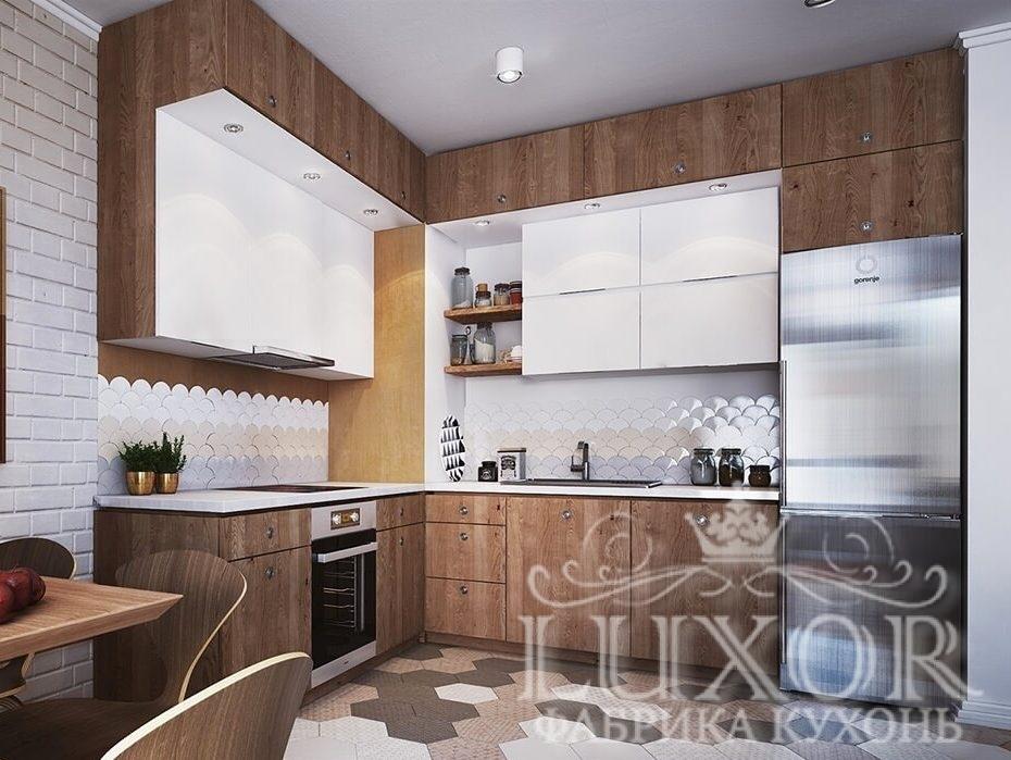 Кухня Челси - изображение