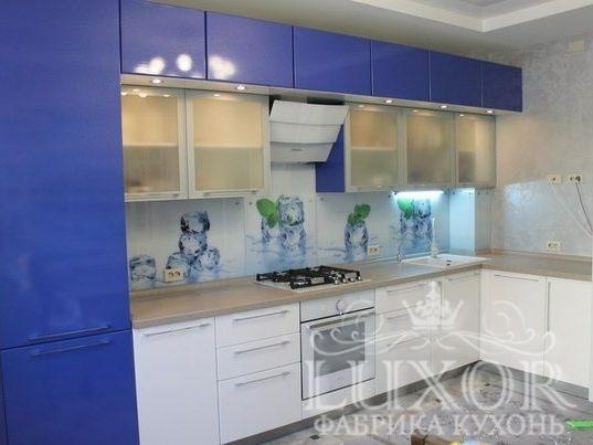 Кухня Риччи - изображение