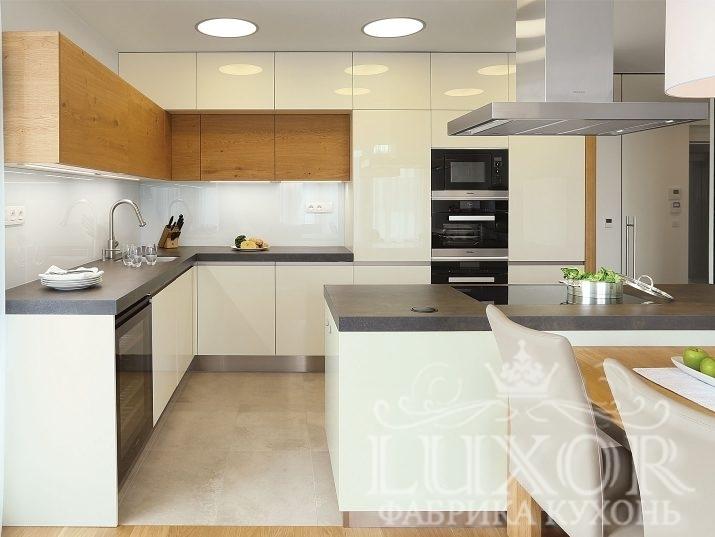 Кухня Эмили - изображение