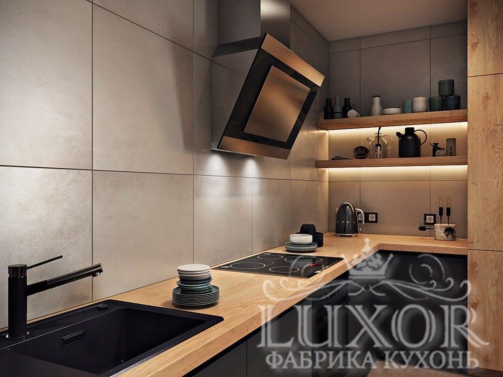 Кухня Велмори - изображение