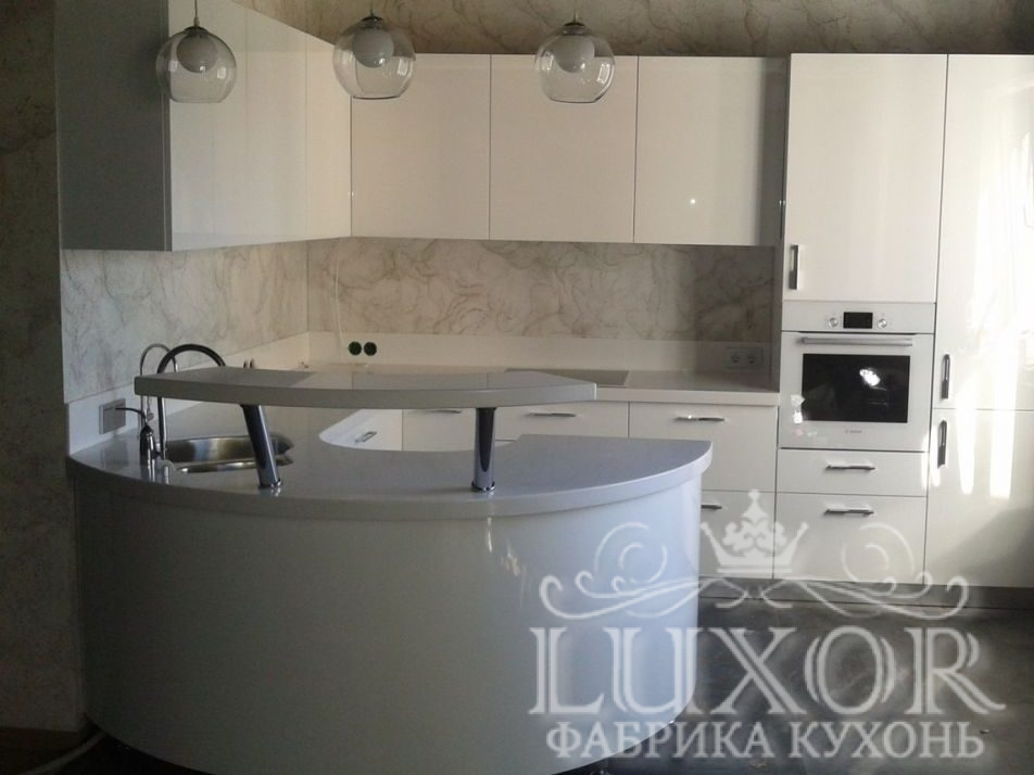 Кухня Моника - изображение