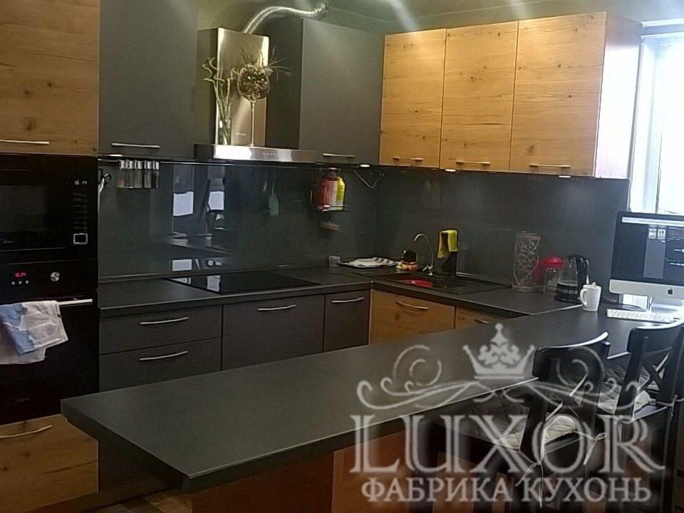 Кухня Леон - изображение