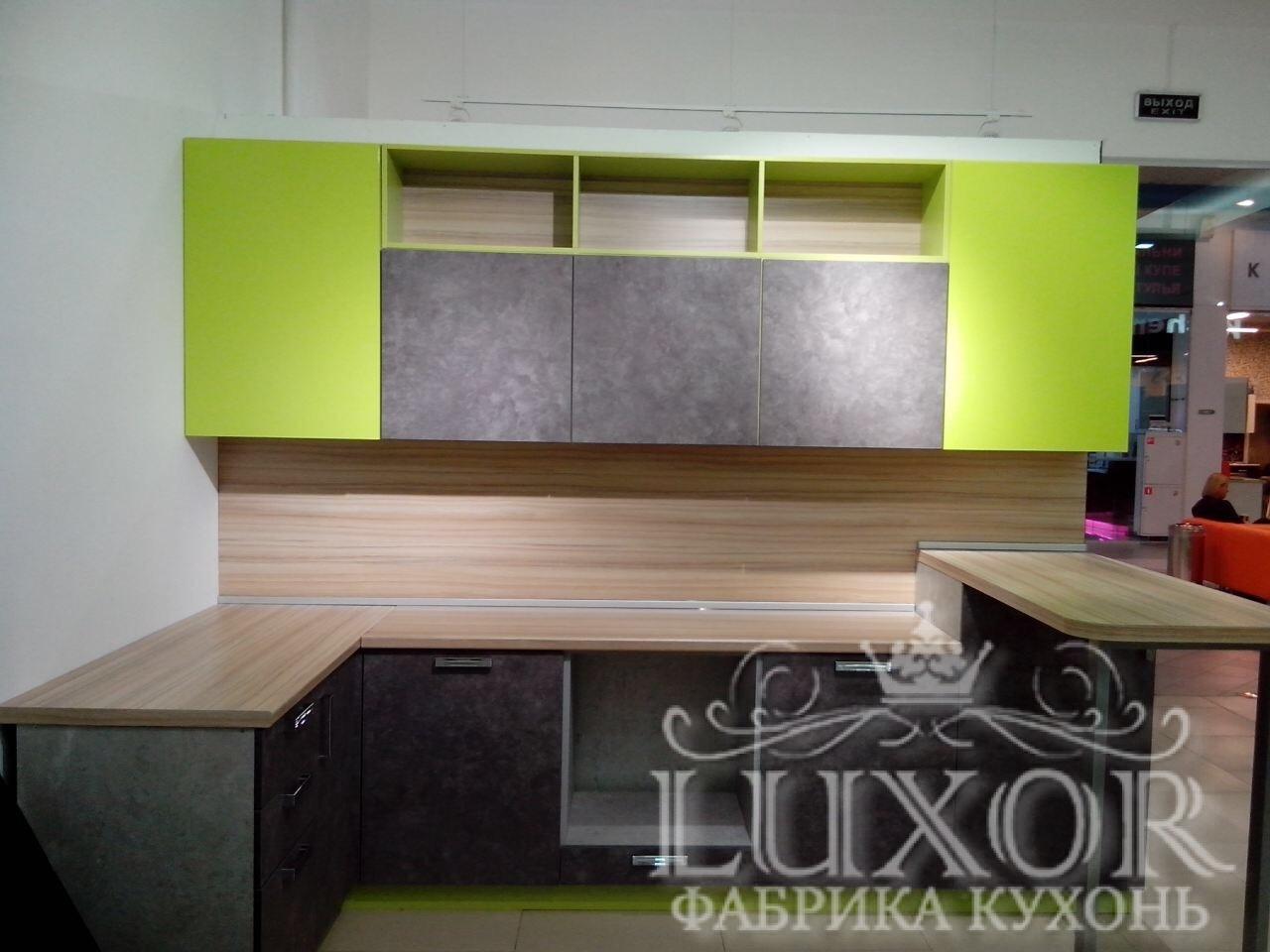 Кухня Тинука - изображение