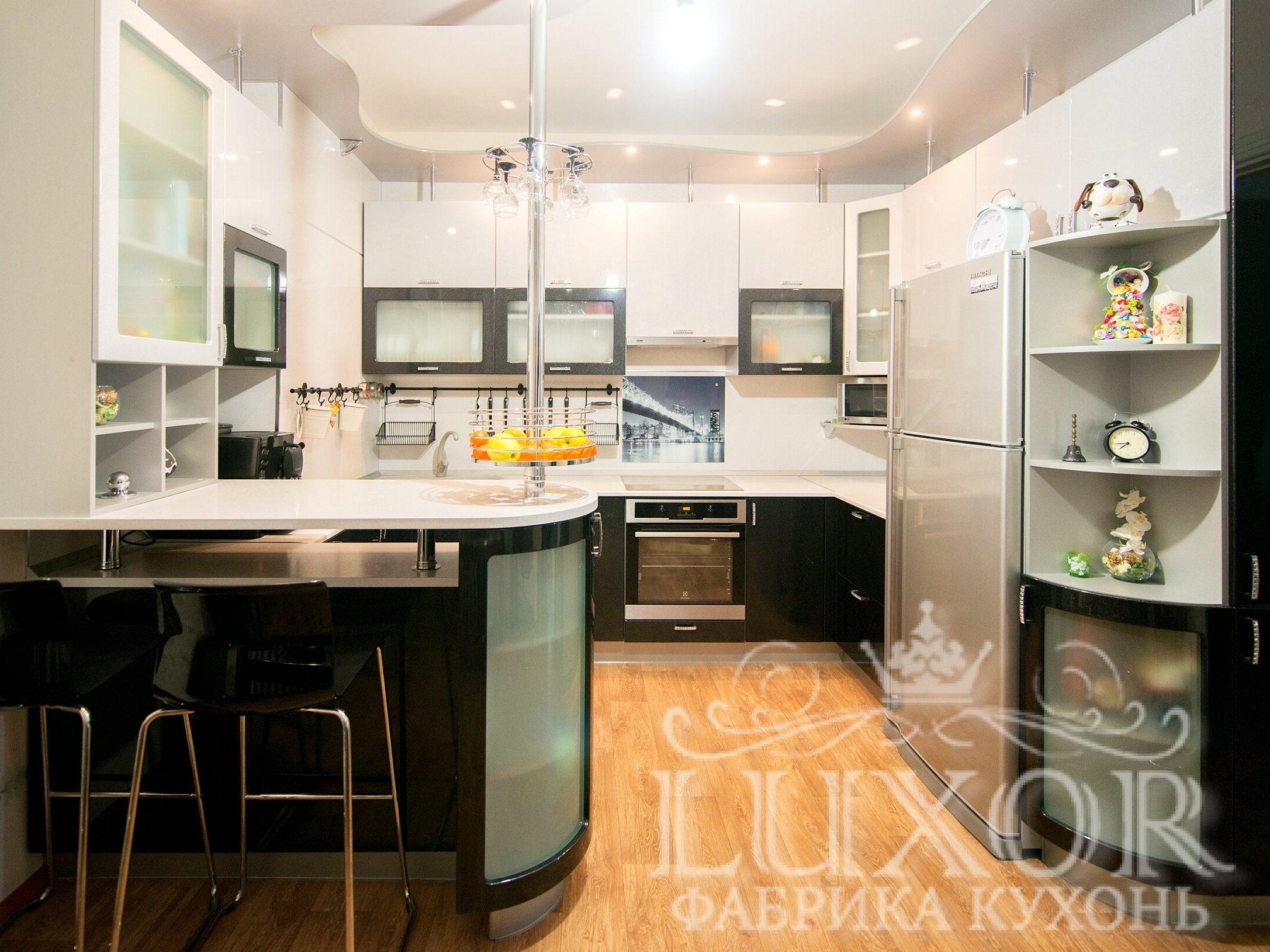 Кухня Лея - изображение