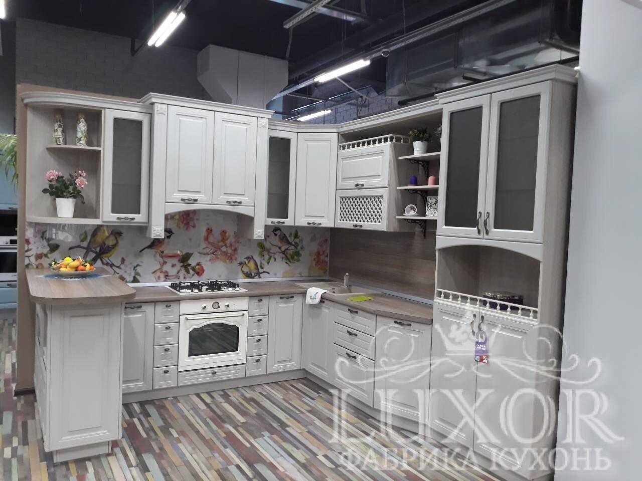 Кухня Хатиа - изображение