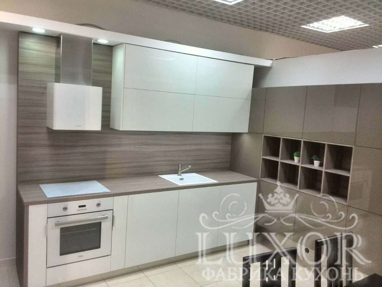 Кухня Неон - изображение