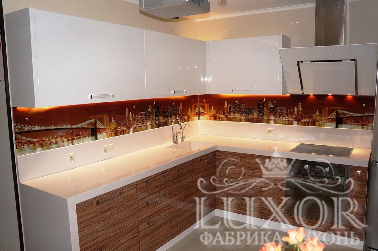 Кухня Пэйдж - изображение