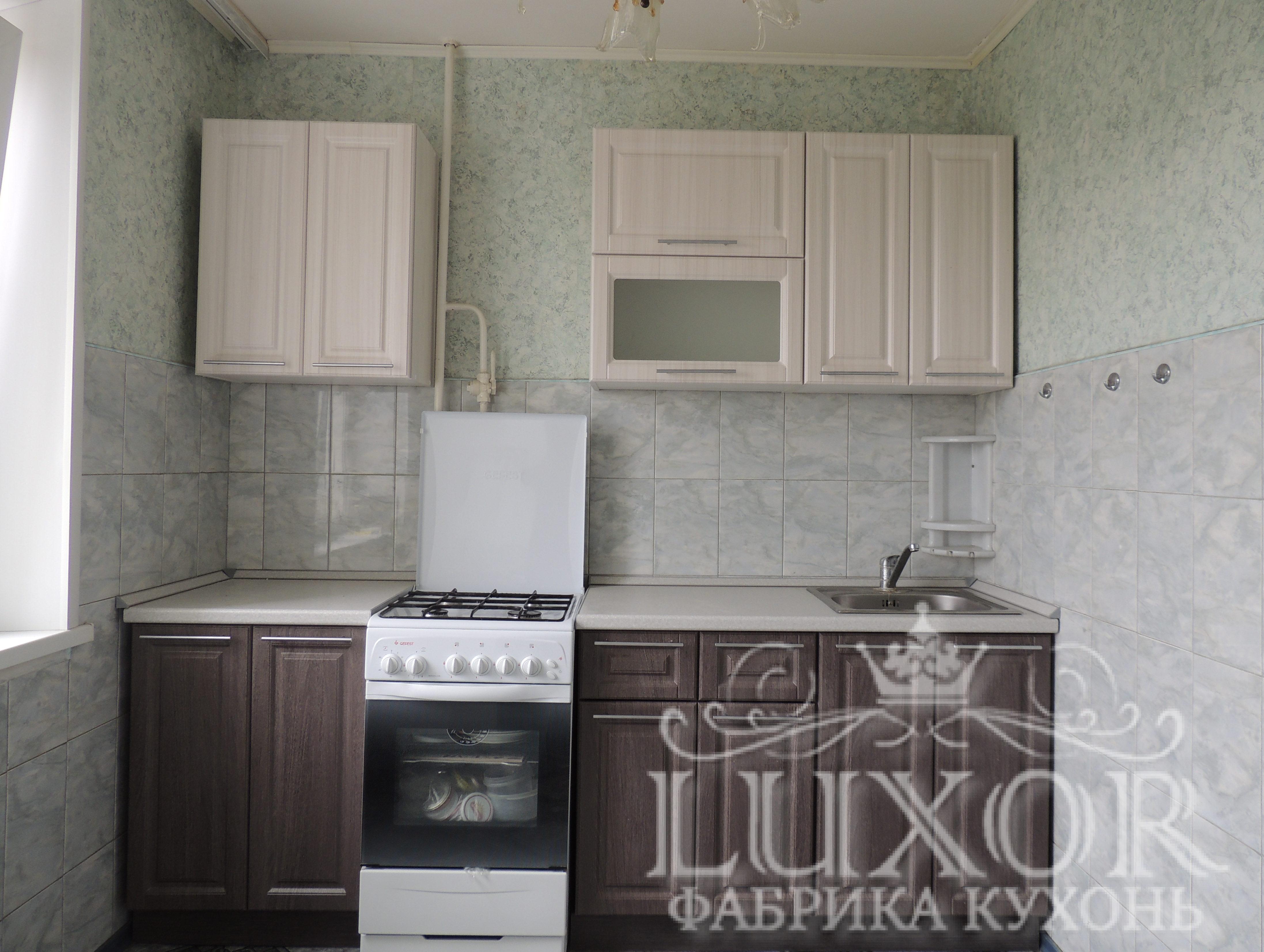 Кухня Лейла - изображение