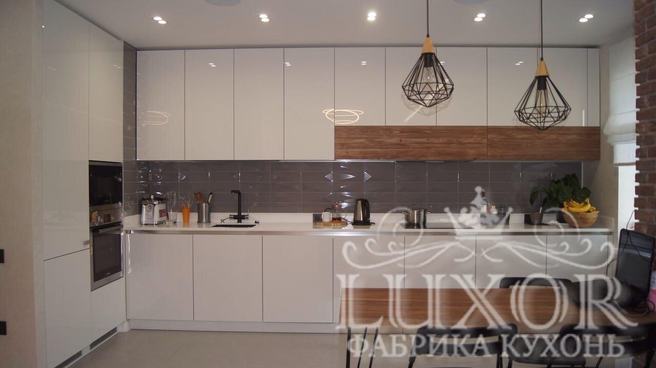 Кухня Холли -изображение