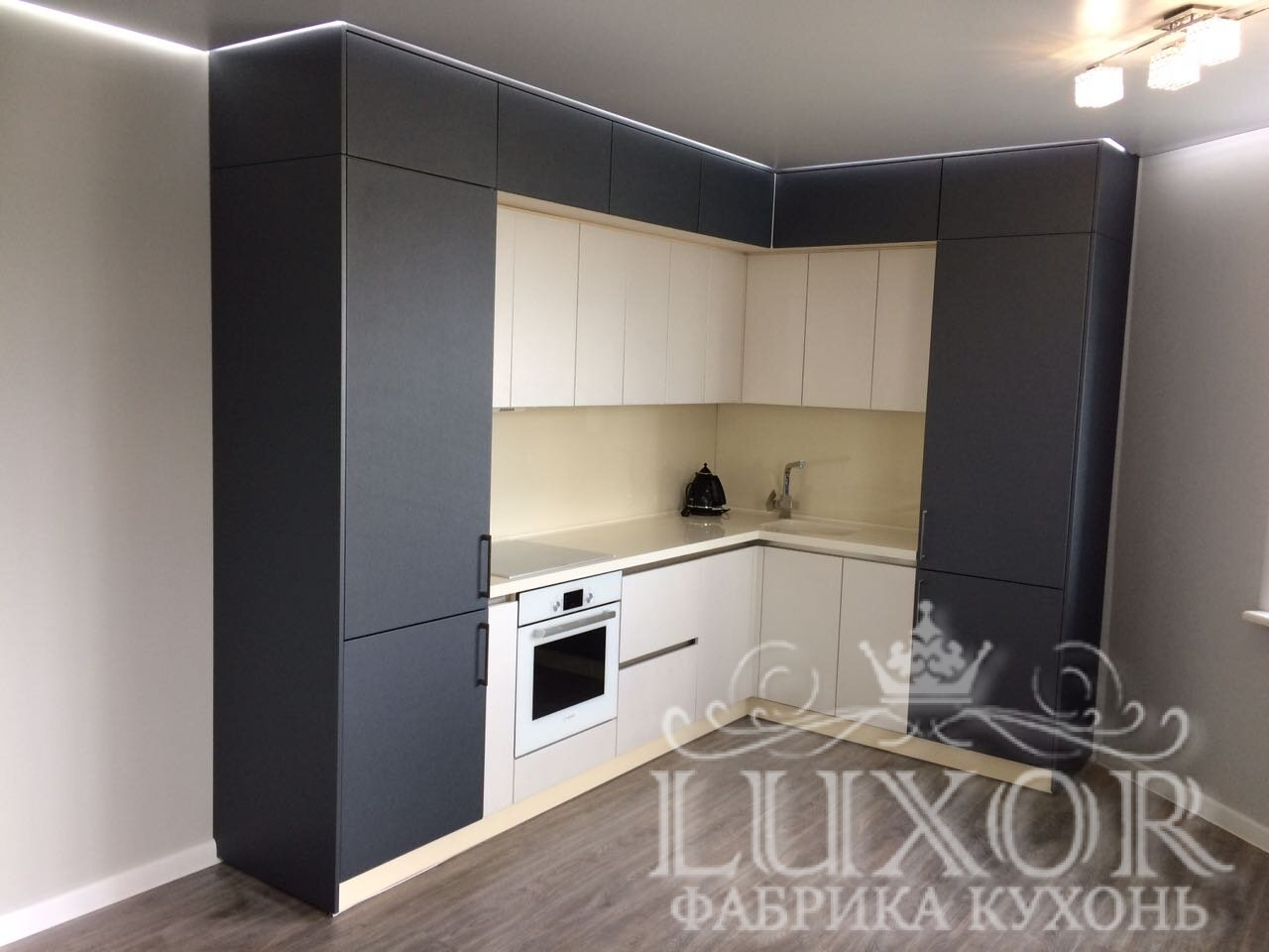Кухня Скай - изображение