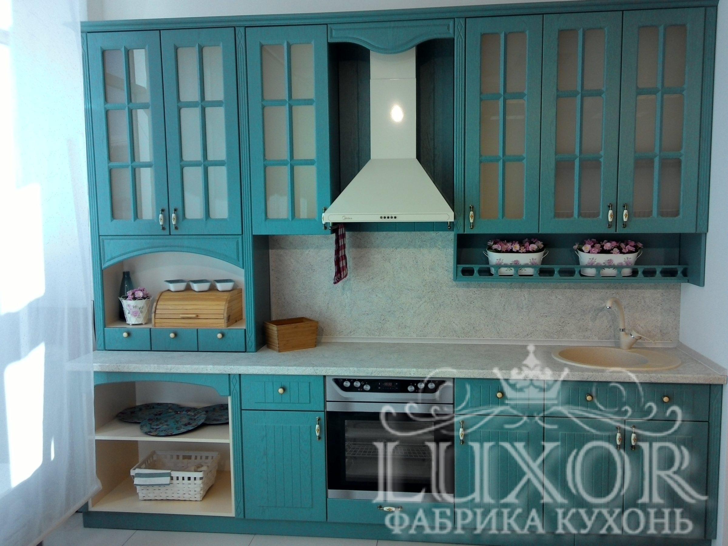 Кухня Сабрина - изображение