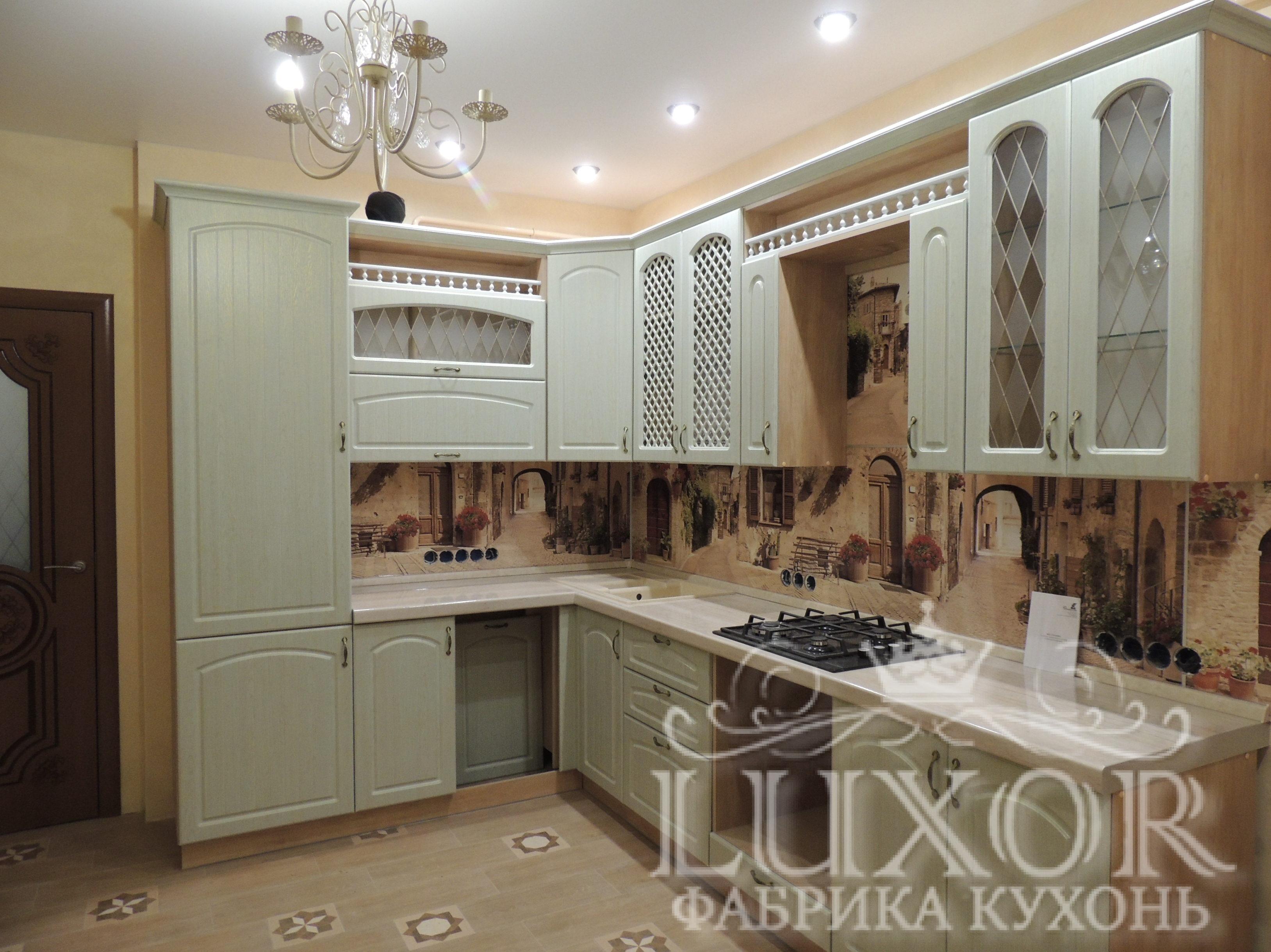 Кухня Элисо - изображение