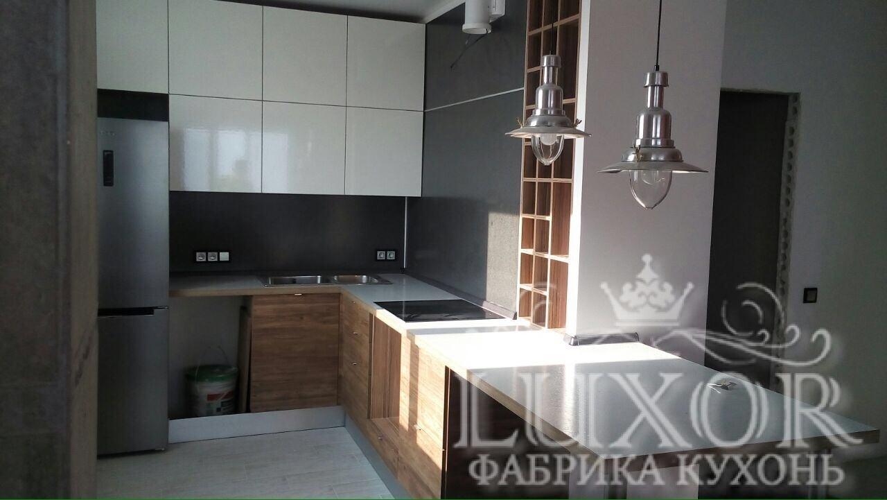 Кухня Флоренс - изображение