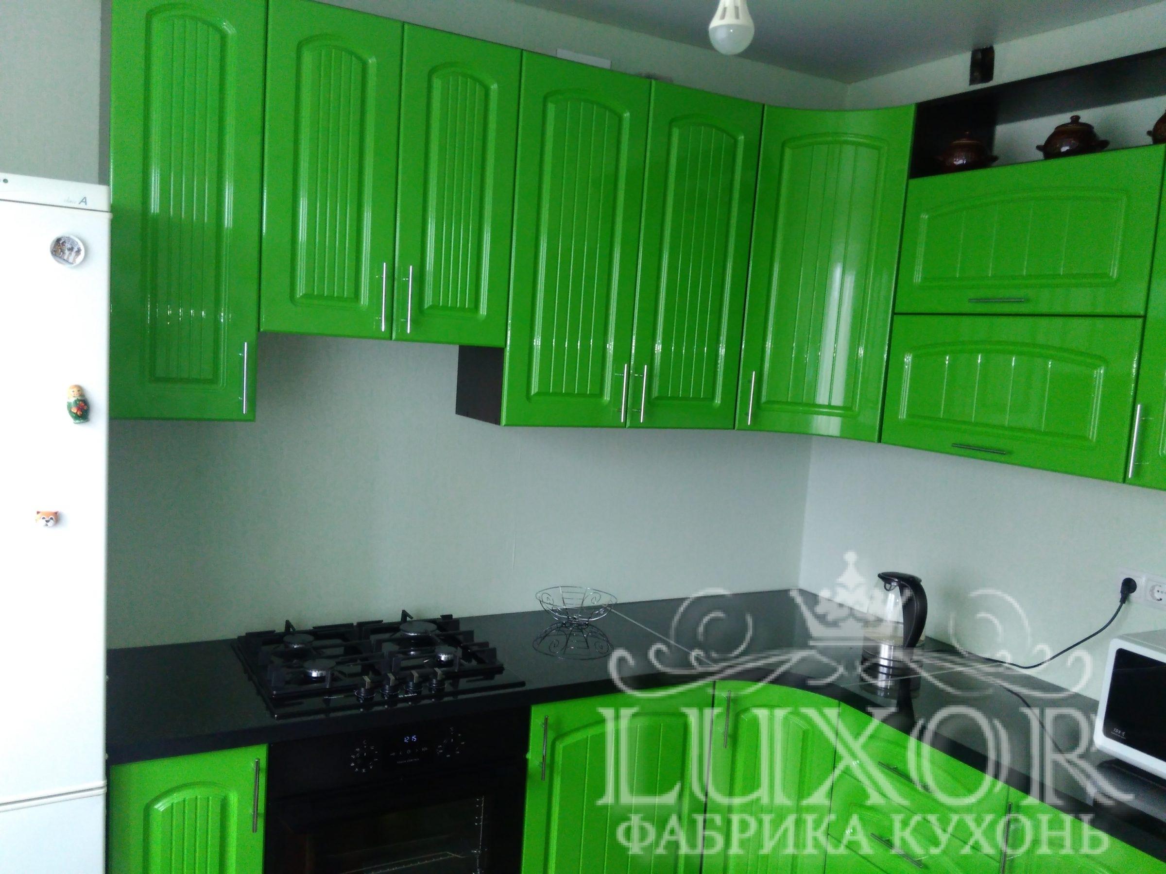 Кухня Руби - изображение