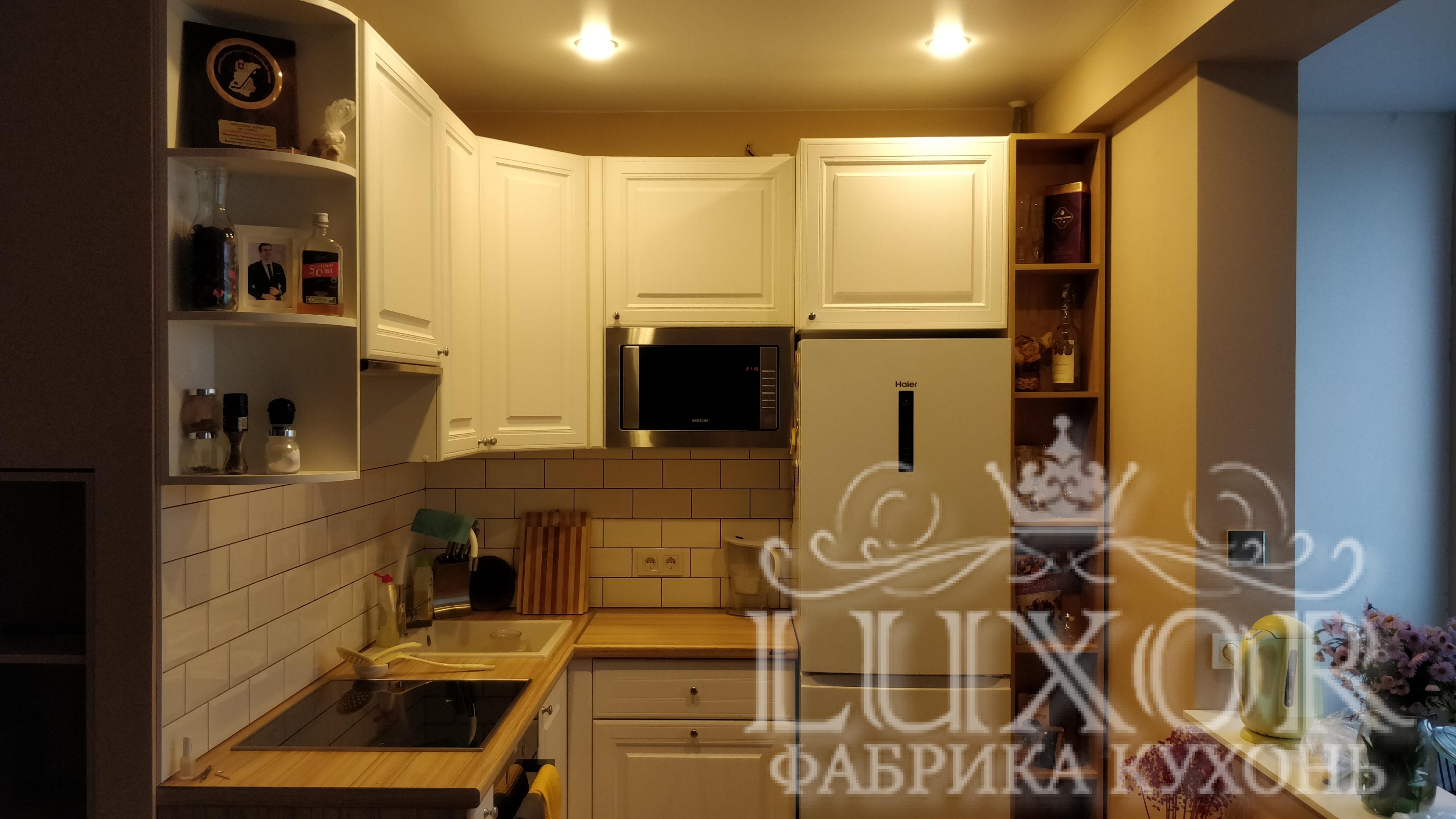 Кухня Лусси - изображение 1