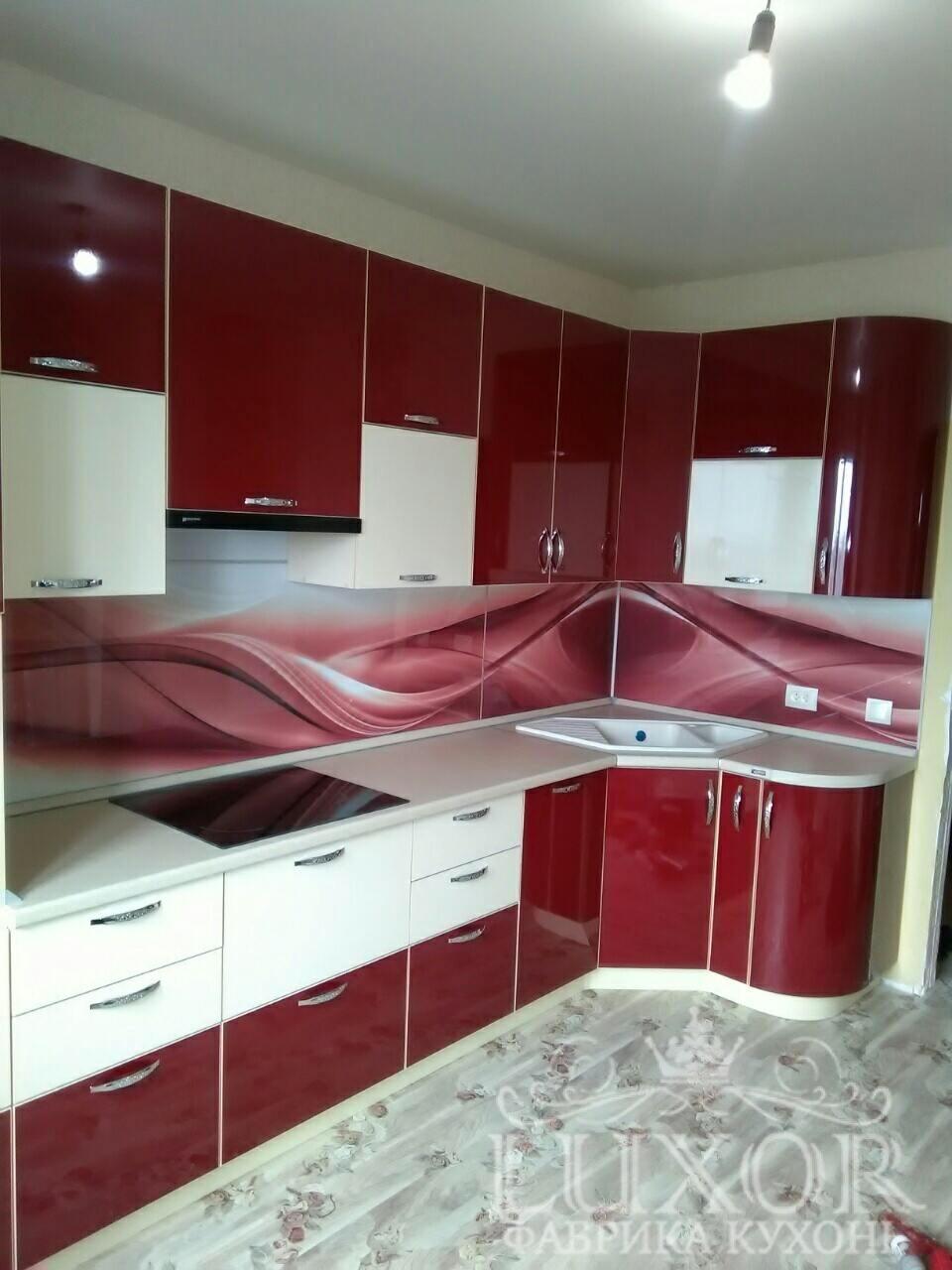 Кухня Мадлен - изображение
