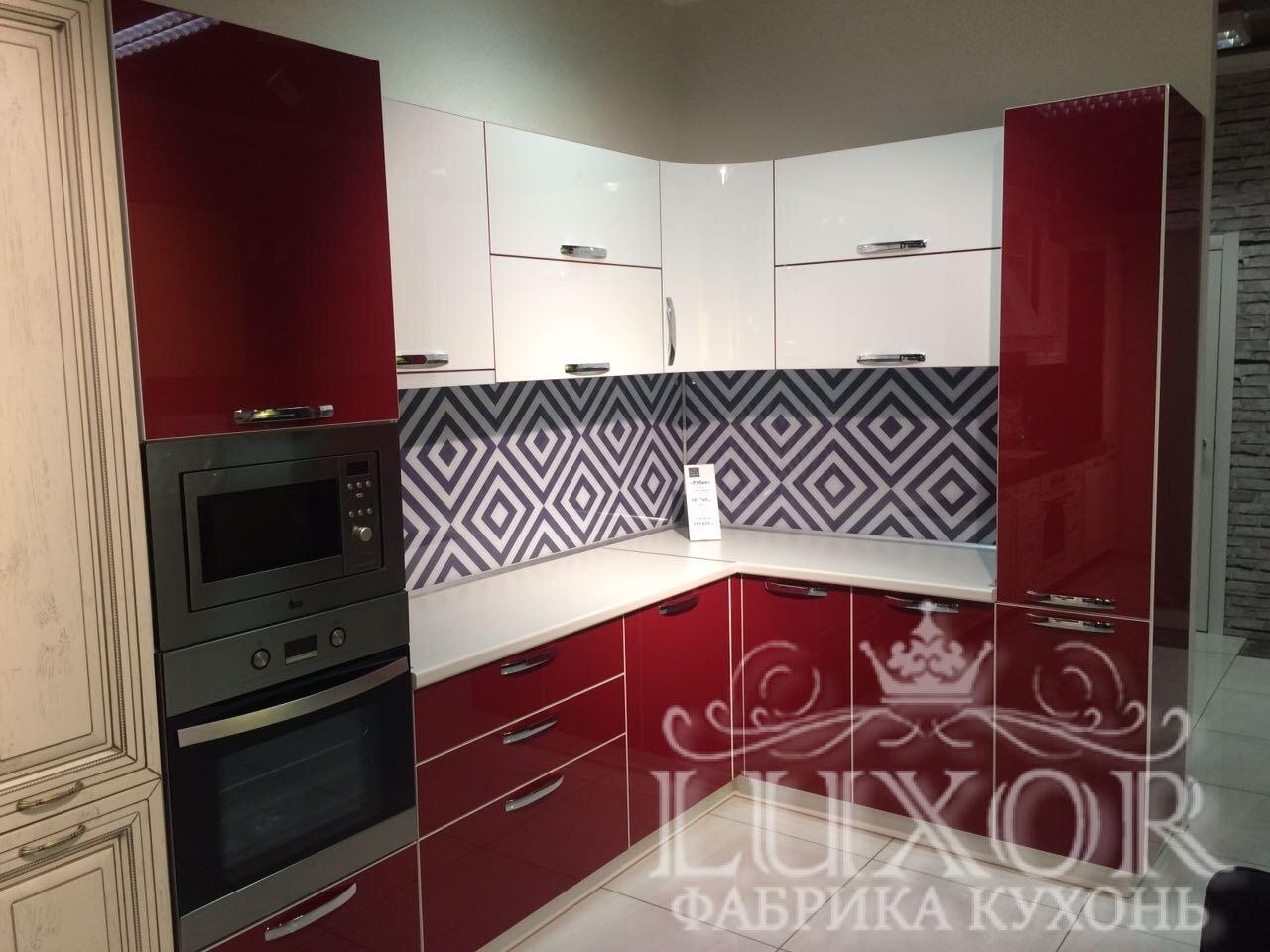 Кухня Матье - изображение