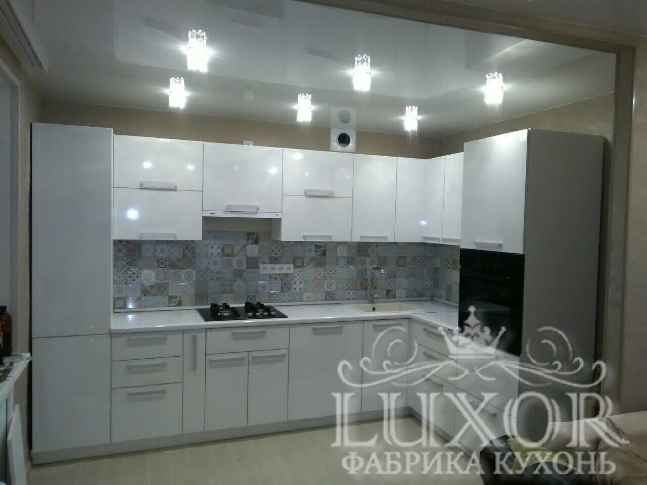 Кухня Паскаль - изображение