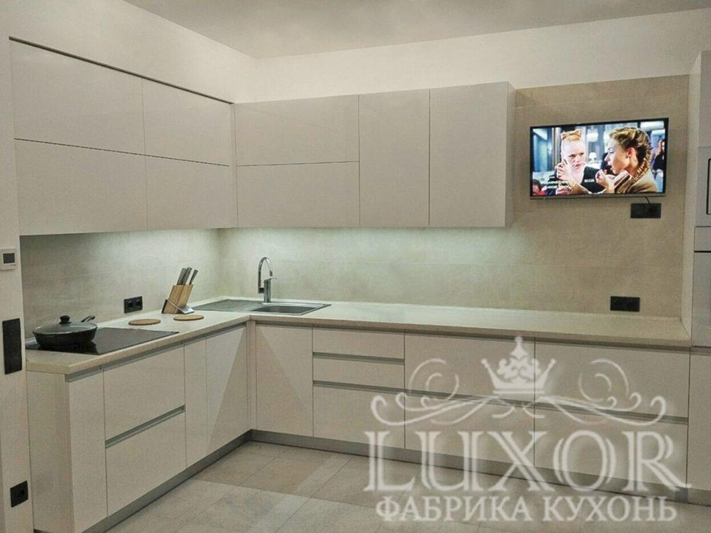 Кухня Агата - изображение