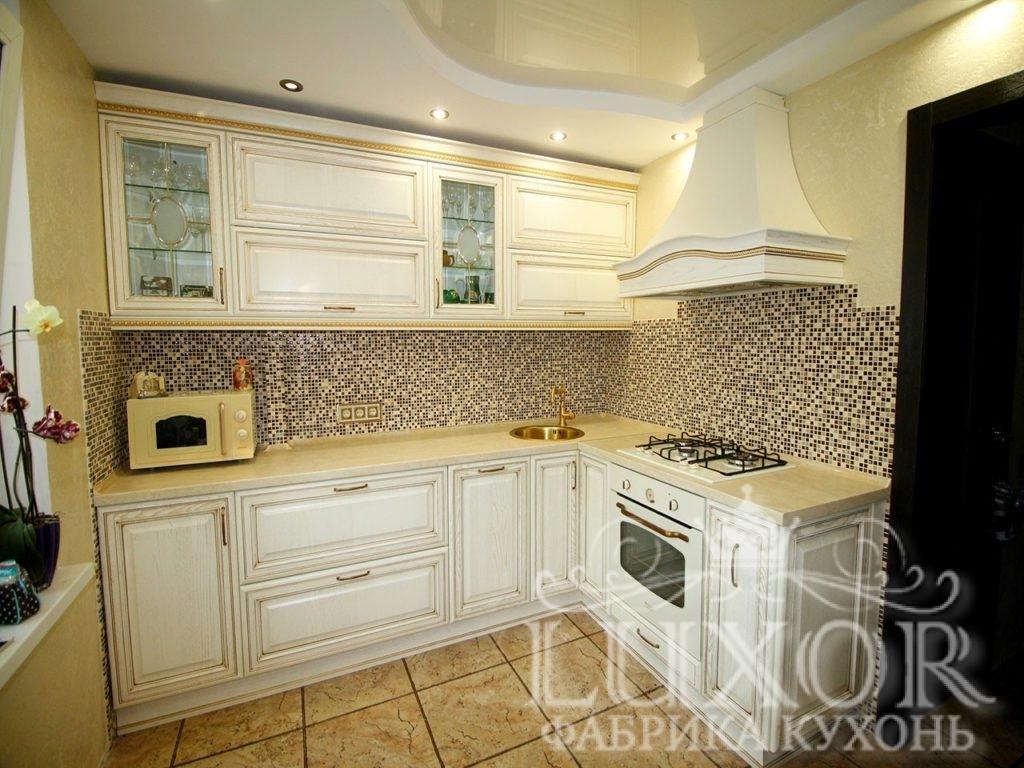 Кухня Мерседес - изображение