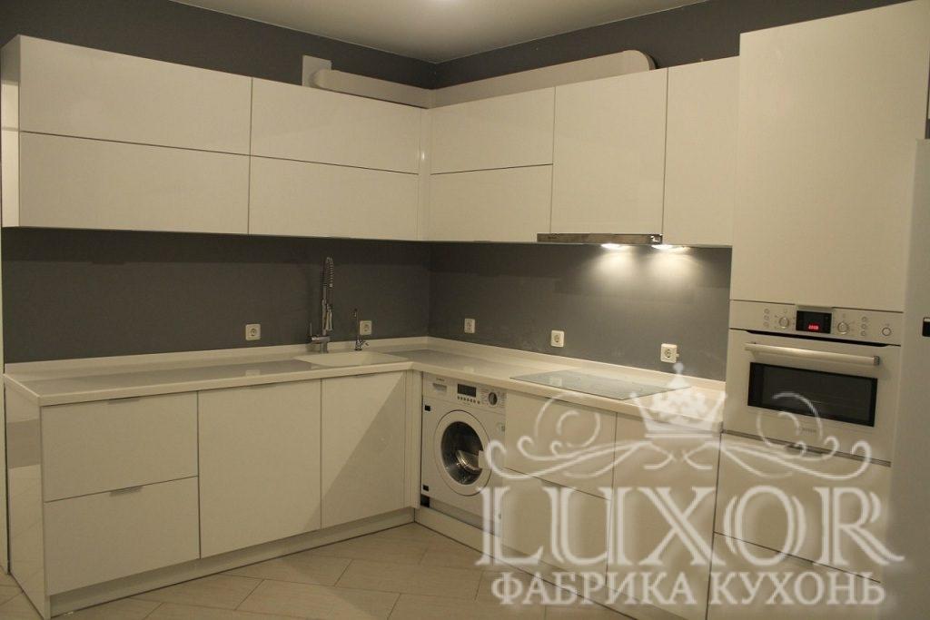 Кухня Рутт - изображение