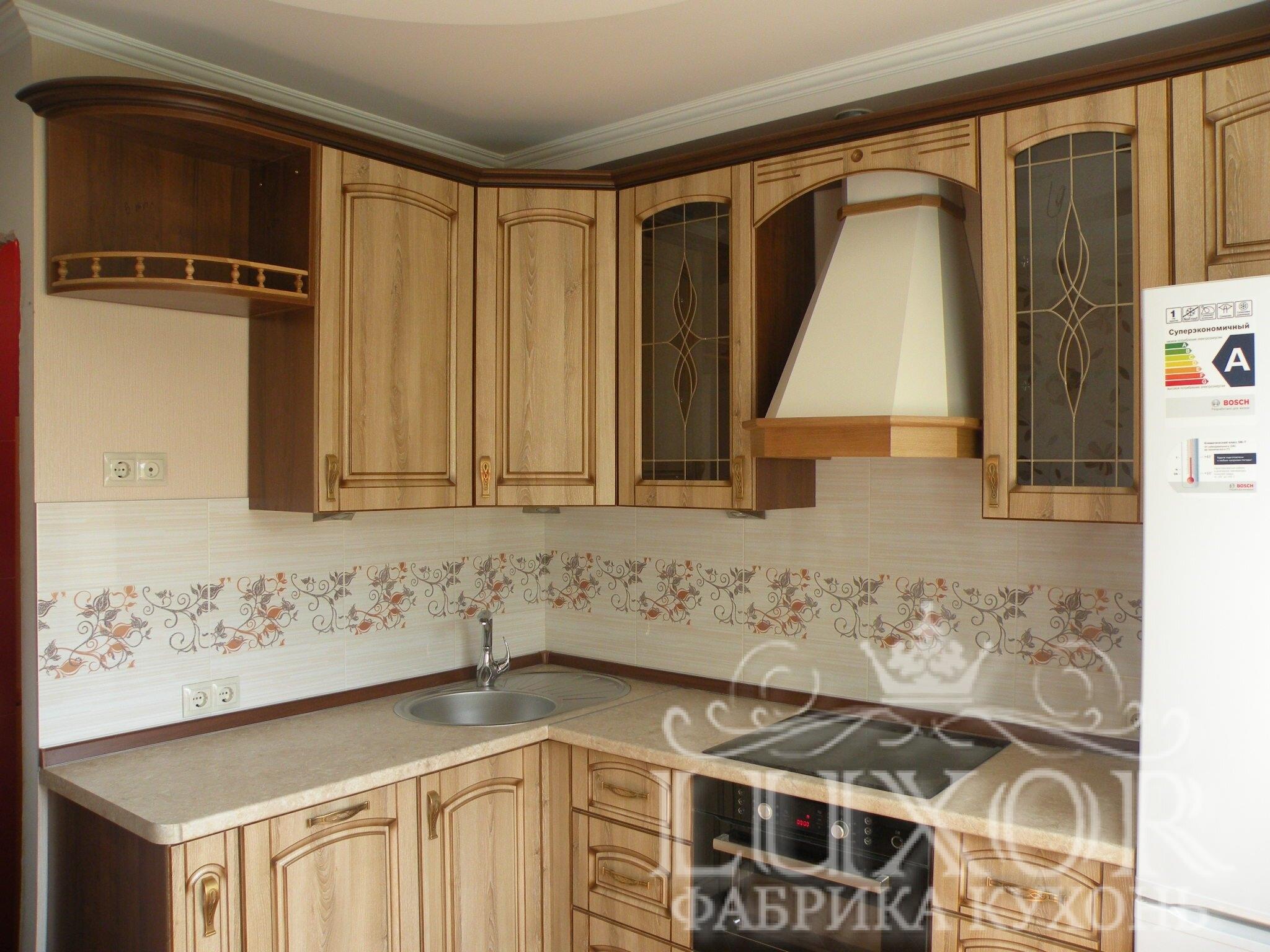 Кухня Алико - изображение
