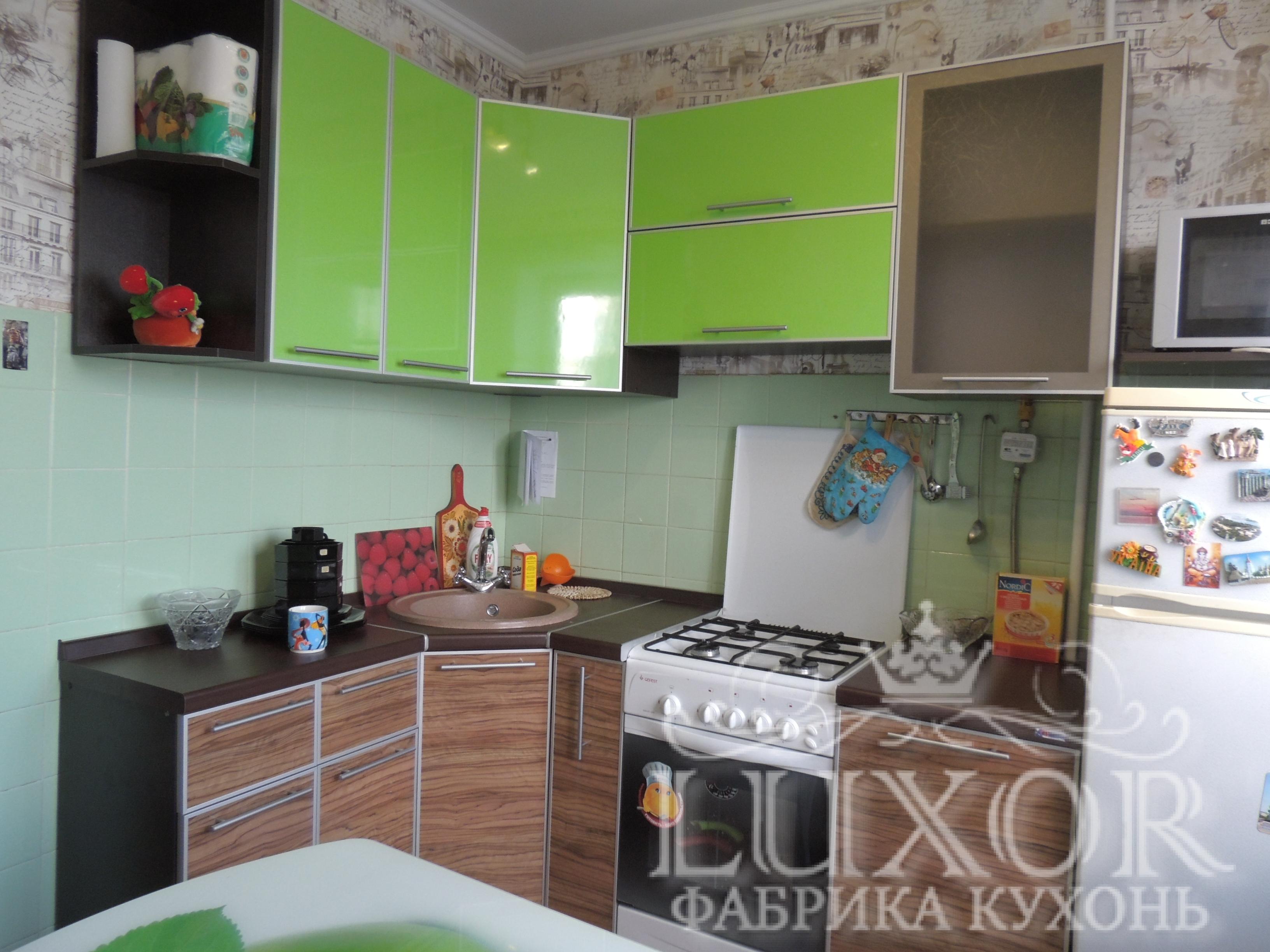 Кухня Майя - изображение