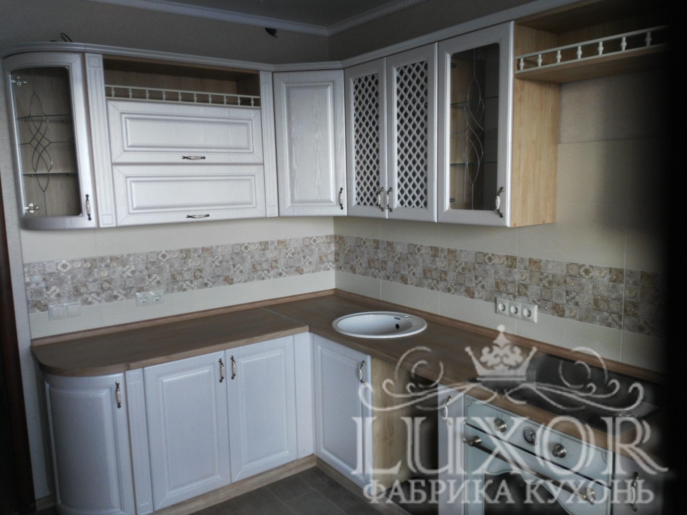 Кухня Ибис - изображение