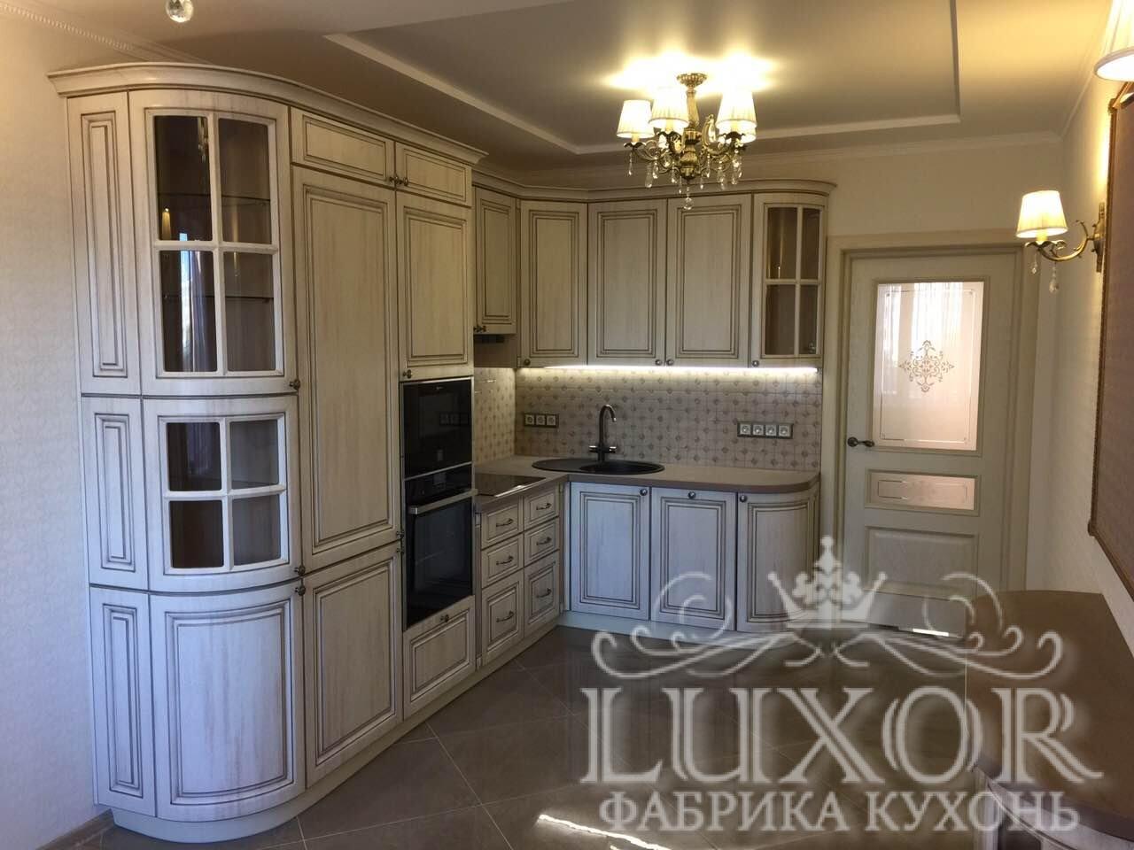 Кухня Лурдес - изображение