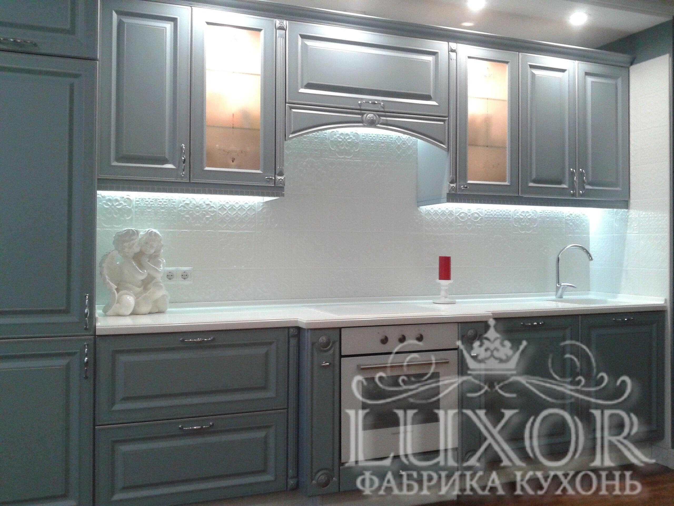 Кухня Мару - изображение