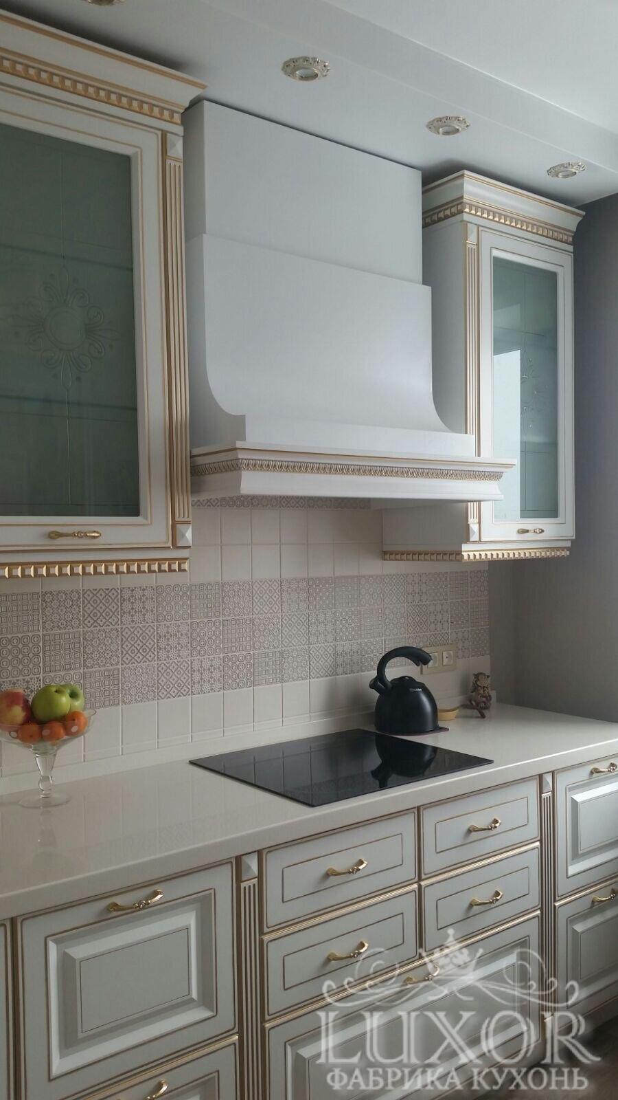 Кухня Петта - изображение