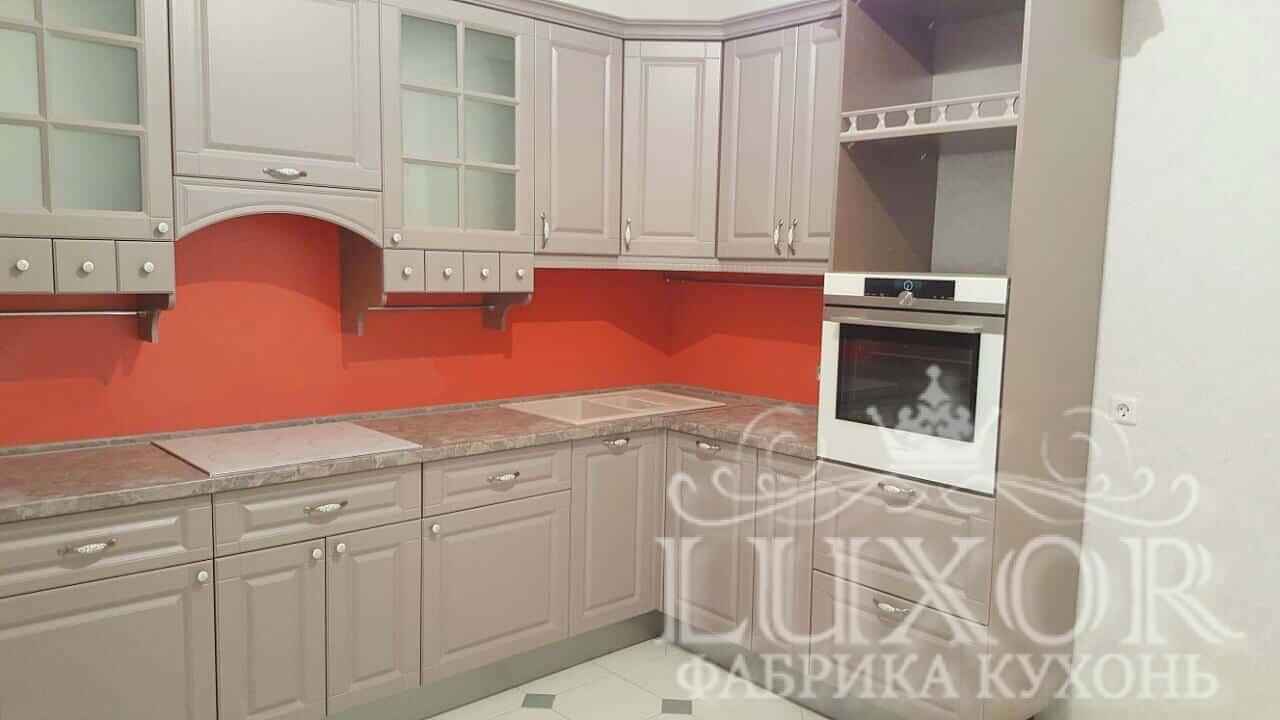 Кухня Саба - изображение