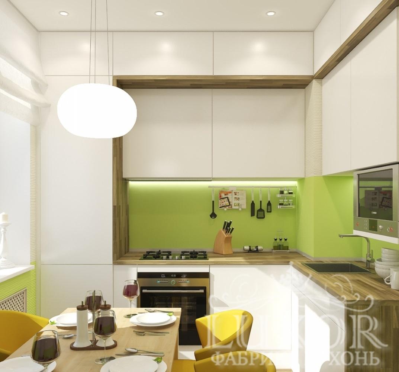 Кухня Рене - изображение