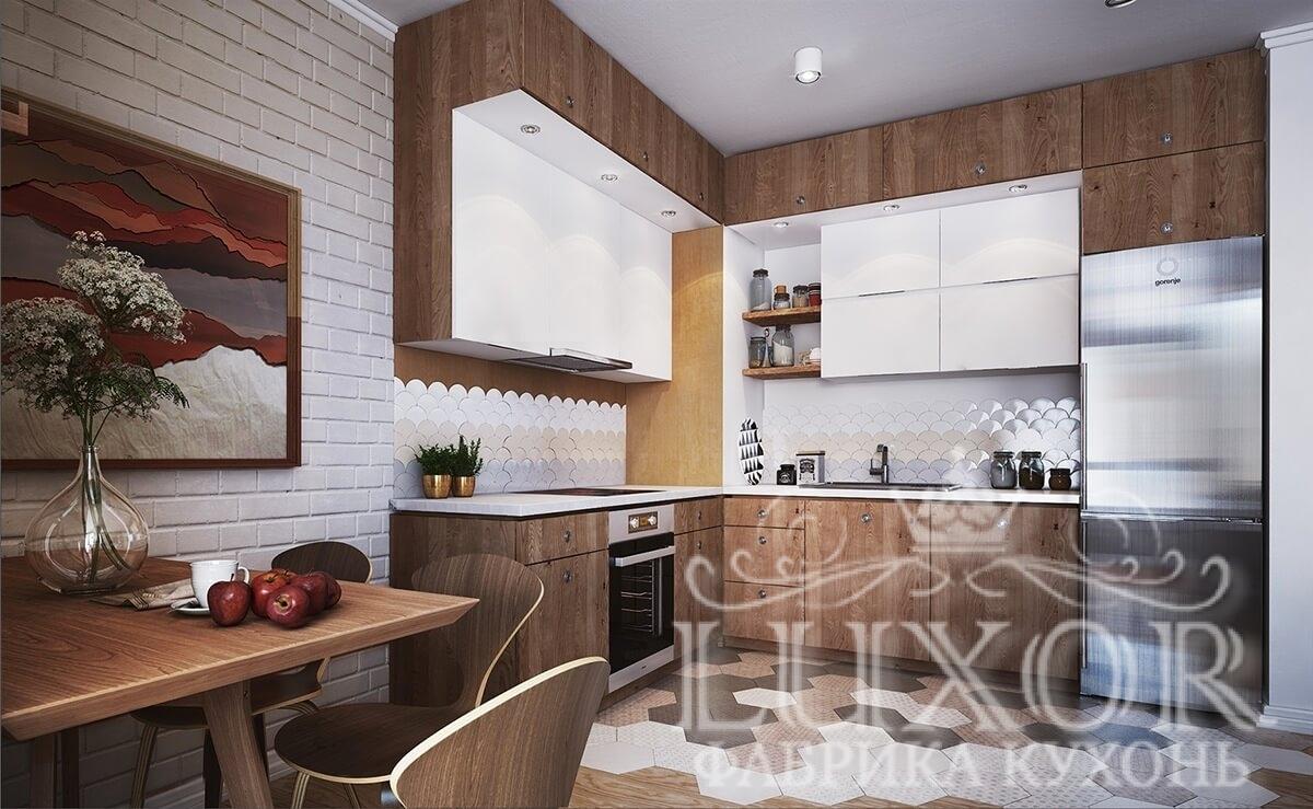 Кухня Челси - изображения