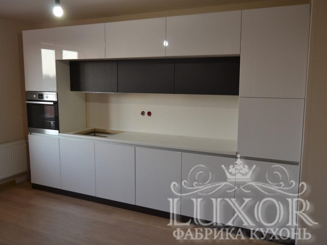 Кухня Айла - изображение